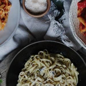 Dalla Cucina Di Zia - Pasta