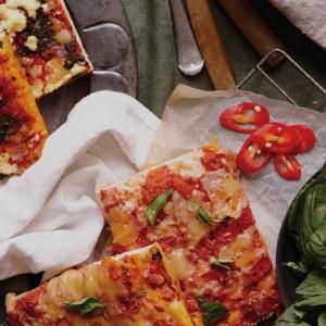Dalla Cucina Di Zia - Pizza