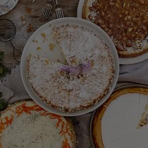 Provincial Menu – Tortes