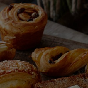 Provincial Menu – Pastries