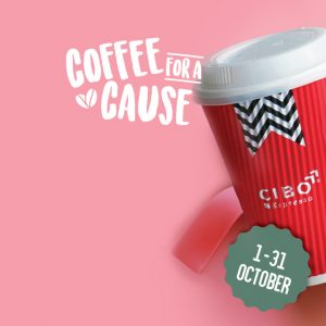 CIBO X National Breast Cancer Foundation